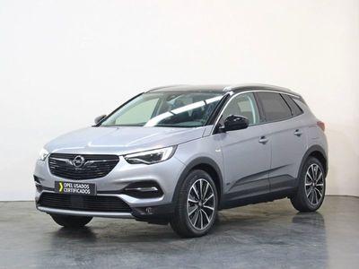 usado Opel Grandland X 1.6 Turbo 225cv PHEV ULTIMATE 2020