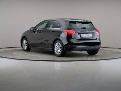 usado Mercedes A160 Classe Ad Style