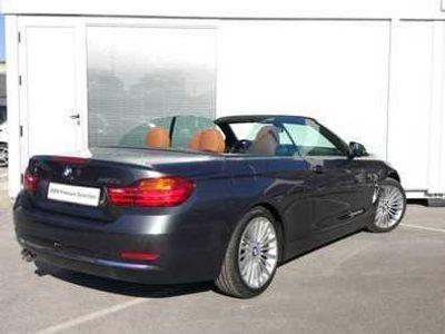 usado BMW 420 Série 4 d