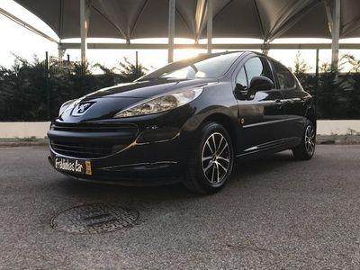 usado Peugeot 207 OPEN