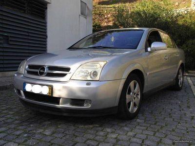 usado Opel Vectra 1.9CDTi 150cv
