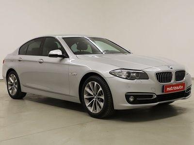 gebraucht BMW 520 d Auto