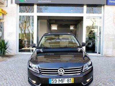 usado VW Passat 2.0 Trendline
