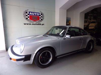 usado Porsche 911 2.7 Coupe
