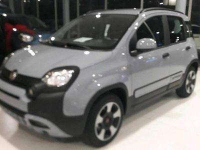 usado Fiat Panda Cross