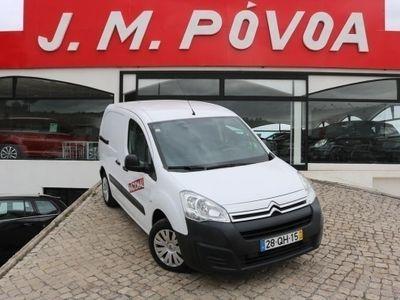 usado Citroën Berlingo Van 1.6 HDI L1 Club