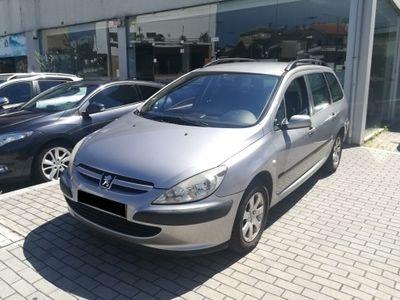 gebraucht Peugeot 307 1.4 HDI 70CV