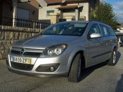 usado Opel Astra Caravan 1.7 CDTI