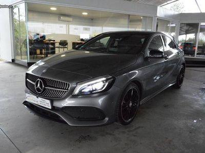 usado Mercedes A220 AMG Auto.