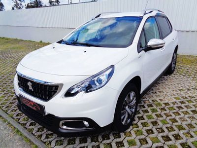 usado Peugeot 2008 1.2 PURETECH