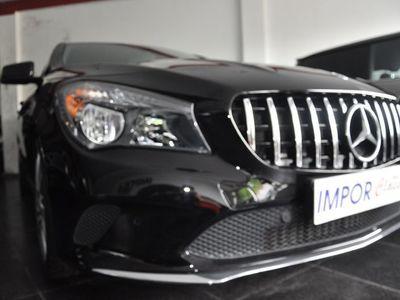 usado Mercedes CLA180 urban jan amg cai auto gps camara