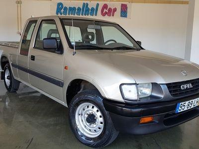 usado Opel Campo TFR SPORSTCAB