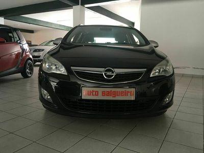 usado Opel Astra Sports Tourer 1.3 ST Eco-Flex (94cv)