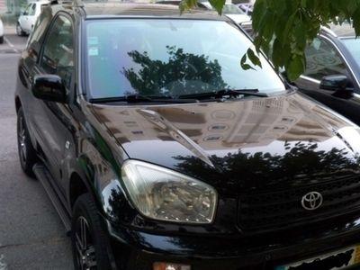 usado Toyota RAV4 2.0 Pack 2
