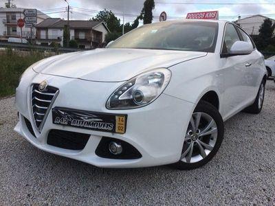 usado Alfa Romeo Giulietta 1.6 JTDm-2