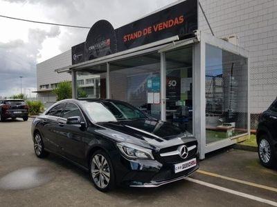 usado Mercedes CLA200 2.2 Cdi