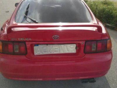 usado Toyota Celica 1.8 vvti 16 valbe -