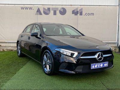 usado Mercedes A180 d Auto Progressive