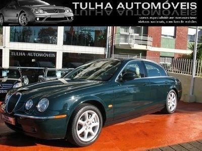 usado Jaguar S-Type 3.0 V6 Executive Auto.
