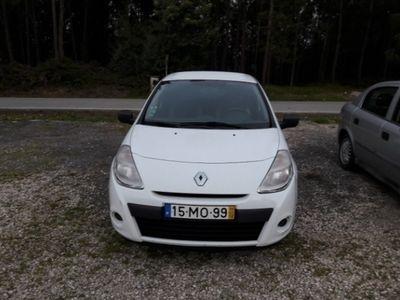 usado Renault Clio 1.5 DCi Société
