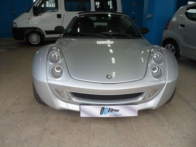 used Smart Roadster Coupé BRABUS
