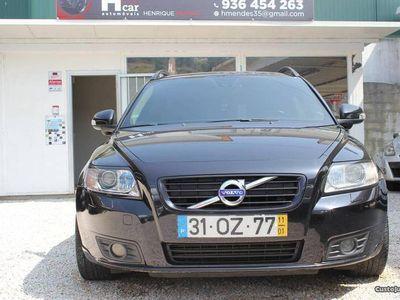 brugt Volvo V50 1.6 D