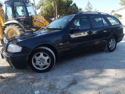 usado Mercedes C250 TD Sport