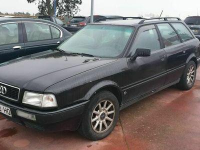 usado Audi 80 Avant 1.9 Tdi Sport +