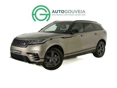 usado Land Rover Range Rover Velar 2.0 D R-Dynamic HSE