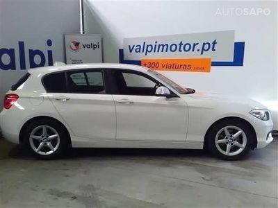 usado BMW 116 Série 1 d EDynamics Advantage
