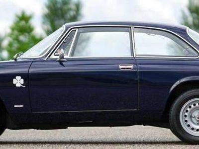 usado Alfa Romeo GT Junior Guilia1300