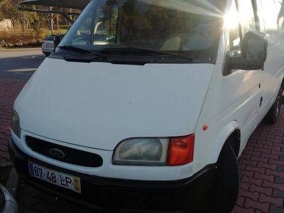 usado Ford Transit 120 van
