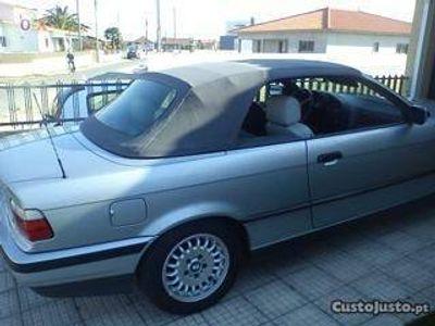 usado BMW 318 Cabriolet i