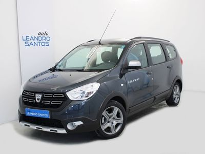 usado Dacia Lodgy 1.5 BLUE DCI STEPWAY 7L