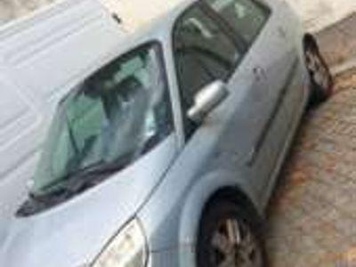 usado Renault Grand Scénic GPL