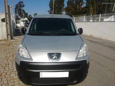 usado Peugeot Partner 1600 hdi 90c
