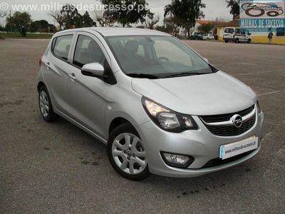 usado Opel Karl 1.0 75 CV