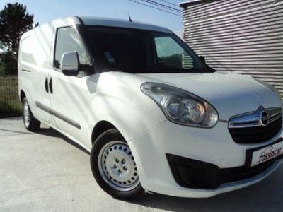 usado Opel Combo 1.6 cdti 105cv
