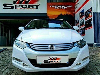 usado Honda Insight ---