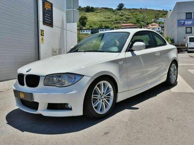 usado BMW 118 Coupé dA