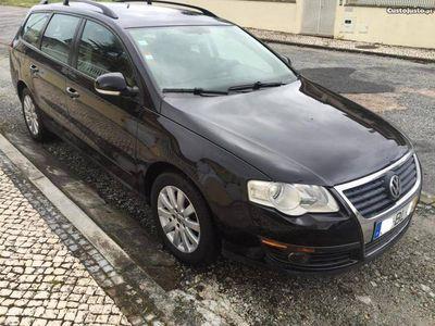 usado VW Passat TDi Variant Nacional -