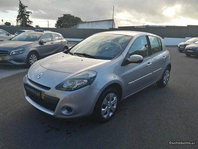 brugt Renault Clio 1.5 DCI DYNAMIQUE S