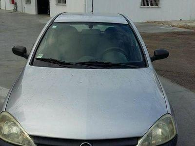 usado Opel Corsa 1.7 dti -