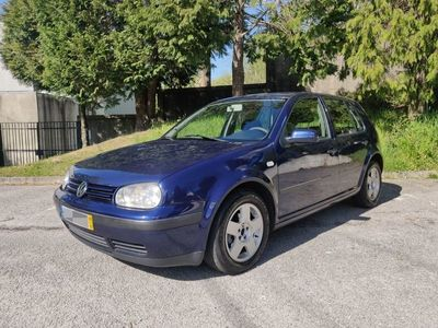 usado VW Golf IV 1.4i
