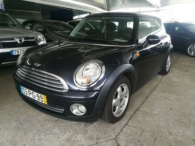 usado Mini ONE 1.4 - 95cv