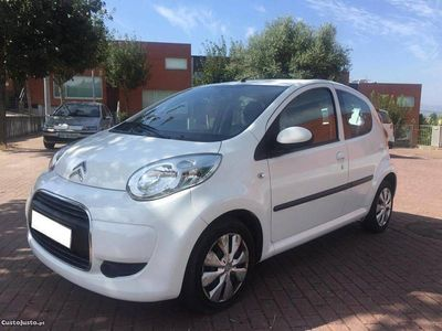 usado Citroën C1 1.0 Power Pack+AC -
