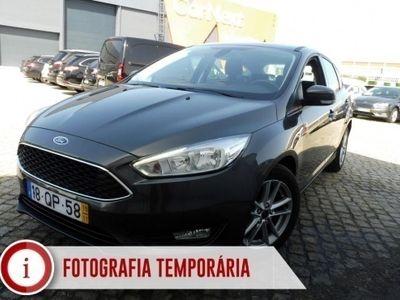 usado Ford Focus 1.5 TDCI Trend + 120cv