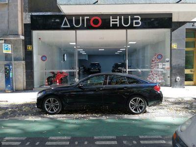 usado BMW 420 Gran Coupé ---