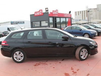used Peugeot 308 SW 1.6 bluehdi active