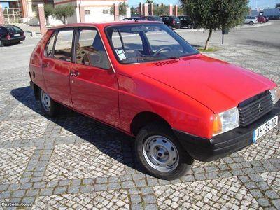 usado Citroën Visa 650 cc - 85